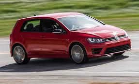 2016 volkswagen golf r manual test u2013 review u2013 car and driver