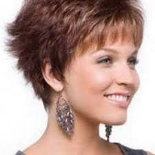 hairstyles for obese women over 50 top ten elegant short haircuts for heavy set woman