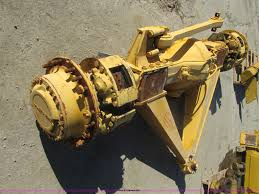 volvo haul trucks for sale volvo a35 dump truck rear differential assembly item x9974