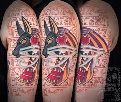 egyptian symbols tattoo best tattoo ideas gallery