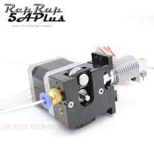 Beste Preis 3D Drucker Bulldog Kunststoff Extruder Für 1 75mm 3 00mm