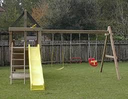 Backyard Swing Set Ideas Backyard Swing Set Ideas House Decor Ideas