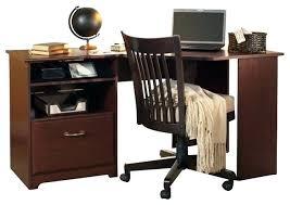 cherry wood kids desk cherry corner desk damescaucus com within wood remodel 3
