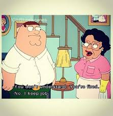 Family Guy Cleaning Lady Meme - hahaha ales cleaning lady funny stuff pinterest