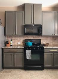 sherwin williams grey kitchen cabinet paint cabinet painting projects gallery see our work