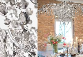 Cleaning Chandelier Crystals How To Clean A Crystal Chandelier With Apple Cider Vinegar