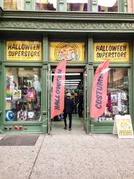 halloween city stores 5 of the best halloween costume stores in nyc best halloween