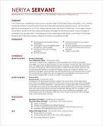 waiter resume food service waitress waiter resume samples tips