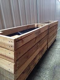 square planter box garden revolution
