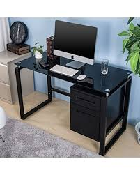 metal computer desks workstations memorial day shopping special merax home office computer desk table