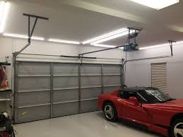 show me your shop garage ect page 7 corvetteforum wish it was bigger but it works for now white epoxy polyurethane floor have been awesome would have really liked some drains though for washing the cars
