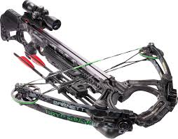 barnett kryptonite 380 crossbow package u2013 3x32mm illuminated scope