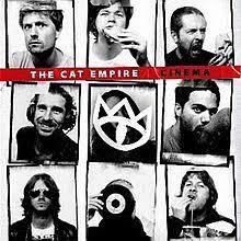 cat photo album cinema the cat empire album