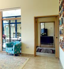 an upside down eco house homebuilding u0026 renovating