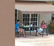 Where Are Sunsetter Awnings Made Sunsetter Awnings Acrylic Fabrics Retractable Deck And Patio Awning