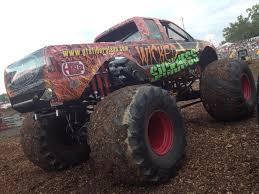 monster truck summer nationals u2013 wythe raceway
