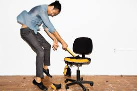 kill your desk chair u2014and start standing bloomberg