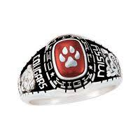 high school class ring value pin by crews jewelry kc jewelers on class rings