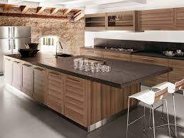 cuisine moderne avec ilot central moderne wohndekoration und inspirations avec ilot central extensible