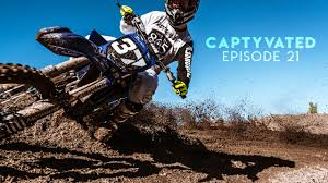 motocross action videos in