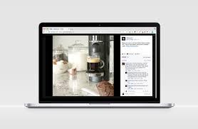 nespresso siege nespresso imagemotion montreal content agency influencer