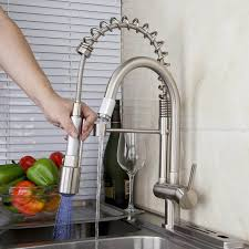 Delta Ashton Kitchen Faucet by Touch Kitchen Faucet No Touch Kitchen Faucets On Display In Miami