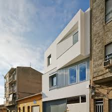 Spanish For House by The Latest Projects By Spanish Studio La Errería Dezeen