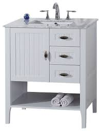 bathroom sink cabinets with marble top unique white bathroom sink cabinets 30 single sink vanity white