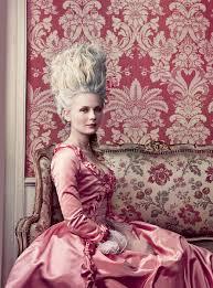 Marie Antoinette Halloween Costumes Marie Antoinette Halloween Costume Makeup Images