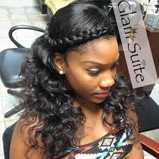 full sew in weave with no hair out glam suite salon glamsuitesalon instagram photos and videos