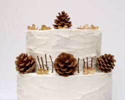 rustic wedding cake toppers rustic wedding chic