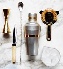 portable cocktail set if you wanna be a home bartender master these 6 things bon