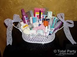 Bathroom Gift Baskets Services Bathroom Baskets Total Party Llc