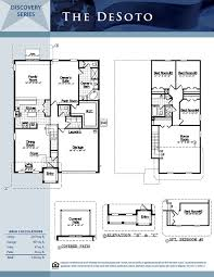 Dh Horton Floor Plans Sereno Community In Davenport New Homes For Sale By Dr Horton