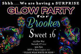 free sweet 16 invitations alesi info