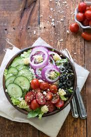 Garden Vegetable Salad by Fresh Lemon Cucumber Salad Chelsea U0027s Messy Apron