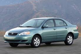 used car from toyota 10 used cars 10 000 autotrader