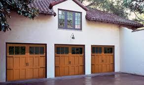 Edison Overhead Door Stylish Carriage Garage Doors With Regard To Clingerman Custom