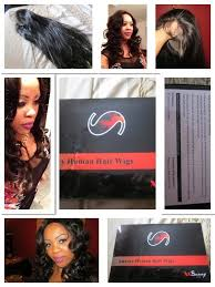 april lace wigs black friday sale xcsunny hair review full lace wig youtube