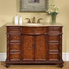 48 inch modern bath vanity simpli home chelsea collection 48 inch