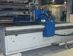 used plasma cutting table used cnc plasma cutters for sale