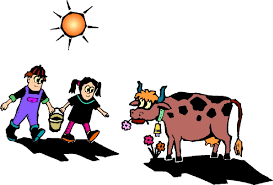 cow clip art free cartoon free clipart images 3 clipartix