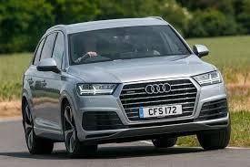 audi q7 contract hire audi q7 car lease deals contract hire leasing options