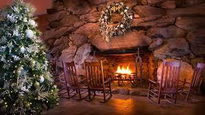 holiday dining in asheville omni grove park inn