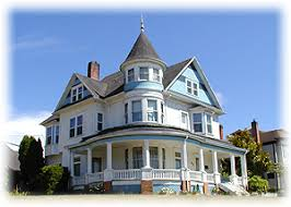 Queen Anne House Plans Historic Coquille Chamber Of Commerce Historic Homes