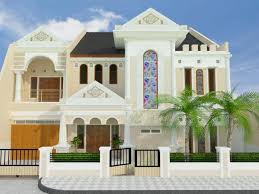 Classic House Designs  Classic House Design Ideas Traditional - Modern classic home design