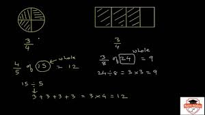 hesi a2 math fractions part 1 youtube