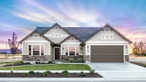 house plans with large windows the rise of ranch style homes open kitchens large windows and