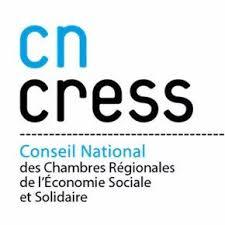 chambre r馮ionale de l 馗onomie sociale et solidaire cncress conseil national des chambres régionales de l économie