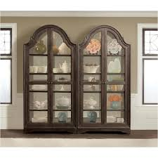 Dining Room Accent Furniture 24955 Riverside Furniture Verona Dining Room Display Cabinet
